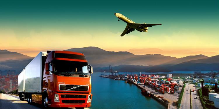 物流中的运输_运输货运物流_物流运输